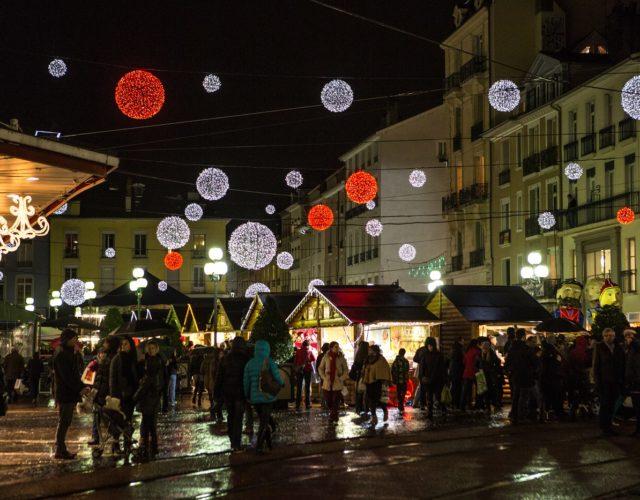 Artypik s'installe au Marché de Noël de Grenoble